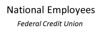 National Employees FCU logo
